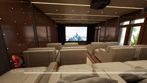 home theater interiors 3d designing interiors rendering