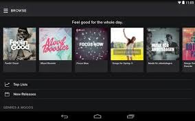 spotify apk spotify 1 1 0 113 apk android apps