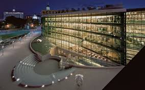 library design moshe safdie to design boise public library archpaper com