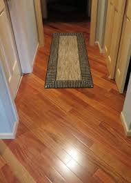 are beveled edges difficult to clean hardwood floor care