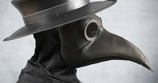 plague doctor hat why plague doctors wore beak masks and why i want one zindiq