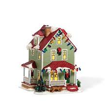 department 56 story bumpus house