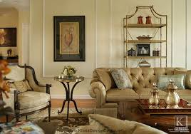Restoration Hardware Living Rooms Traditional Living Room With Crown Molding By Marina Klima