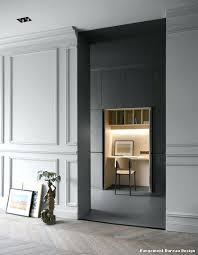 Bureau Verre Design Contemporain - bureau design contemporain distingue contemporain professionnel en