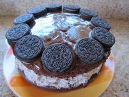 oreo themed birthday cake image inspiration of cake and birthday