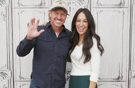 Joanna Gaines Parents Joanna Gaines Addresses Rumors She U0027s Leaving U0027fixer Upper U0027 For