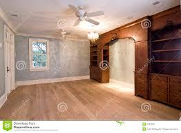 large unfurnished luxury bedroom stock photo image 5181350