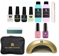 gel nail polish at home kits walmart u2013 popular manicure in the us blog