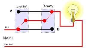 wiring a three way switch diagram gooddy org