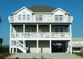 sand baggers beach house nags head rentals outer banks rentals