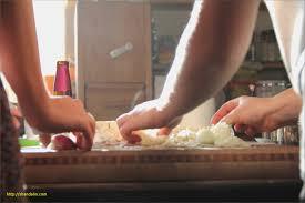 cours de cuisine mantes la cours de cuisine yvelines affordable ateliers de cuisine luart dans