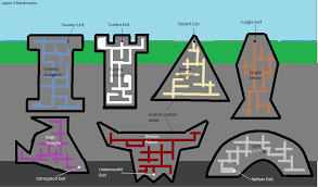 minecraft castle blueprints layer by layer education photography com