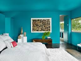 Dark Accent Wall In Small Bedroom Light Orenge Color Bedroom Decorating Bedroom Living Room Paint