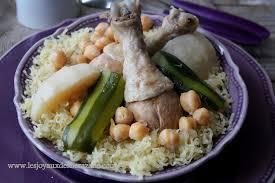 cuisine algeroise rechta algéroise cuisine algérienne les joyaux de sherazade