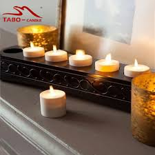 Flameless Candle Sconces With Timer Online Get Cheap Led Candle Bronze Aliexpress Com Alibaba Group