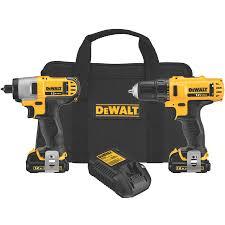 dewalt black friday deals shop power tool combo kits at lowes com