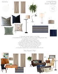 Online Interior Design Help by Refreshed Designs