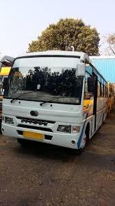 majda car hand eicher skyline bus truck market in pune india