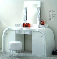 white contemporary dressing table modern dressing table with mirror uk modern white dressing table