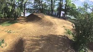 2014 grindlab bmx trails youtube