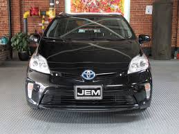 2014 used toyota prius 5dr hatchback four at jem motor corp ca