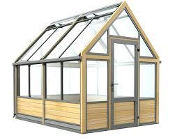 Mythos Silverline Greenhouse Greenhouses Images