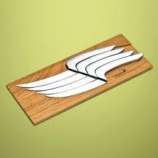 nesting kitchen knives knifes 40 unique designer knives for your home nesting kitchen
