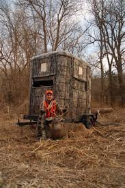 Sliding Deer Blind Windows Ground Blinds Deer Stands Hunting Blinds Portable Blinds Realtree
