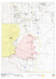 Blm Maps New Mexico by Dog Head Fire Incident Maps June 19th Nm Fire Info