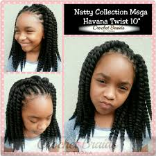 crochet braids kids crochet braids with natty collection twist 10 5 packs