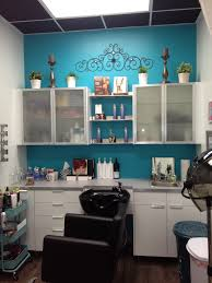 Home Salon Decorating Ideas Brushed By Sabrina Salon Studio Brushed By Sabrina 619 787