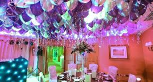simple centerpieces decoration for decoration birthday