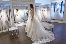 the bridal shop the best bridal shops in chicago for the wedding dress