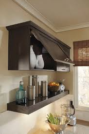 top hinge kitchen cabinets wall lift up cabinet kitchen craft cabinetry