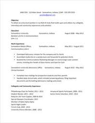 resume example cover letter examples ideas white hvs paper new