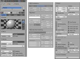 changing that boring gray default material creating detailed 3d