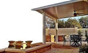 Simple Patio Cover Designs Diy Alumawood Patio Cover Kits Shipped Nationwide