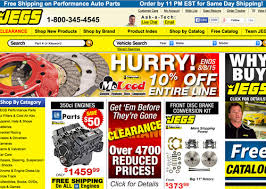 Jegs Auto Parts Jegs Ibm Websphere Commerce Upgrade Success Story