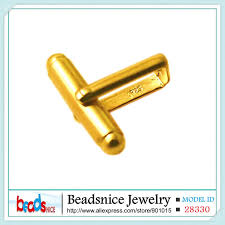 aliexpress buy new arrival 18k real gold plated aliexpress buy beadsnice new arrival real 18k gold plated