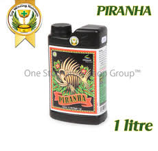 piranha advanced nutrients advanced nutrients piranha liquid 1 litre one stop grow shop