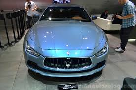 baby blue maserati maserati to add 100 dealerships next year 20 in the u s
