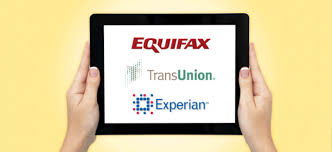trans union credit bureau who are the major credit reporting agencies credit com
