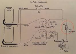 Seymour Duncan 59 Wiring Diagram Capacitor Trying To Understand How A Guitar Pickup Switch Works