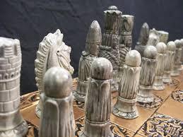 victorian chess set u2013 leah u0027s den