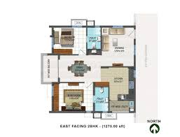 2bhk house plans house plans east facing arts inspirations and attractive face 2 bhk