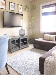 collections of tv in small living room free home designs photos
