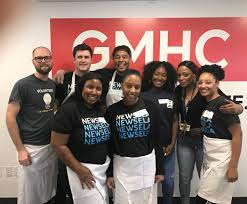 gmhc volunteer day newsela office photo glassdoor