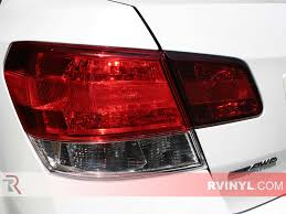 2010 subaru legacy custom rtint subaru legacy 2010 2014 tail light tint film