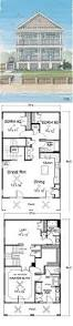 Water View House Plans Dove Cove House With Upper Viewing Tower With Deck Ideas For The