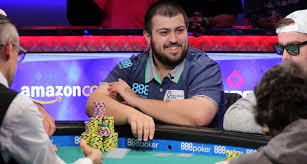 2017 world series of poker final table 2017 world series of poker main event scott blumstein runaway